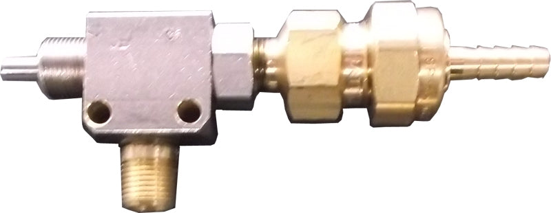 Eco 505 Top Valve Kit - Dual Line