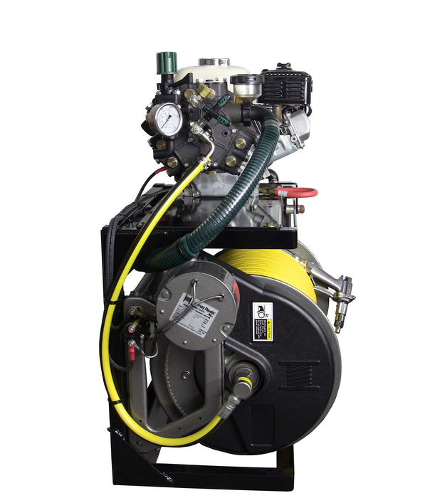 Kappa-43 HP Modular Pumping Unit