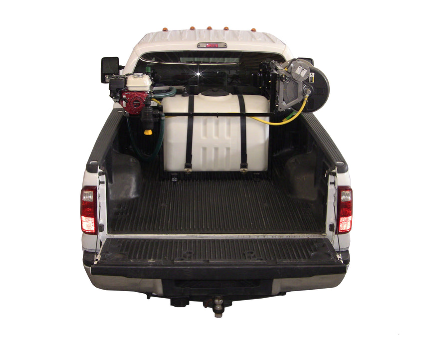 100 gallon truck sprayer