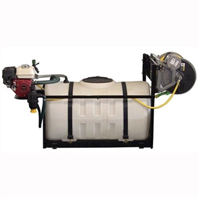 V-150 ST, 150-Gallon Skid Sprayer