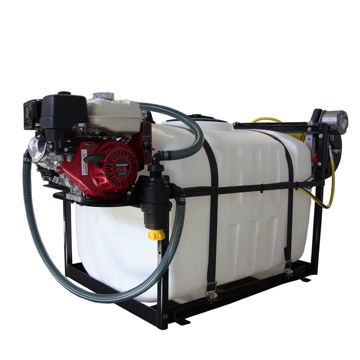 V-200 TS-55 200 Gallon Tree Sprayer