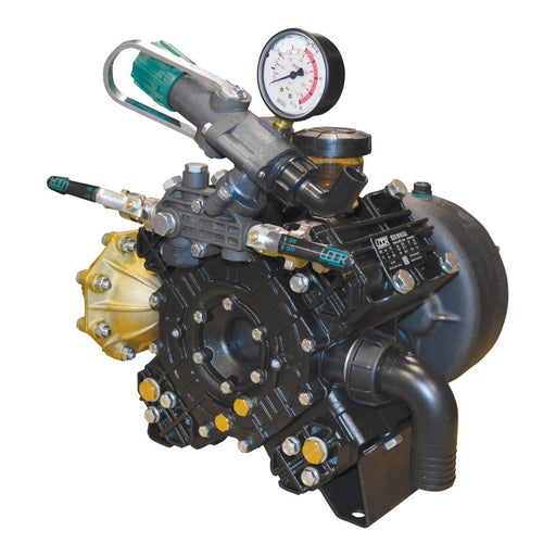 Delta 100/GR Diaphragm Pump