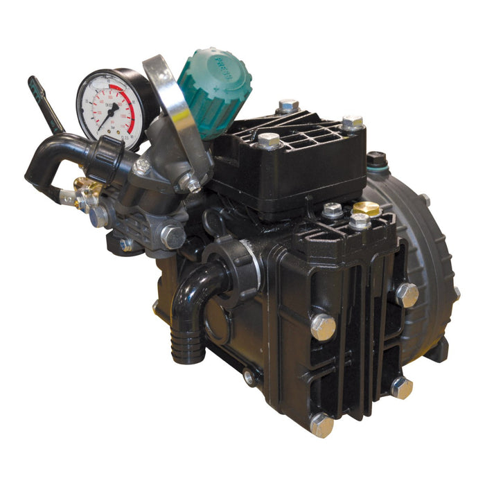 Delta 40/GR Diaphragm Pump