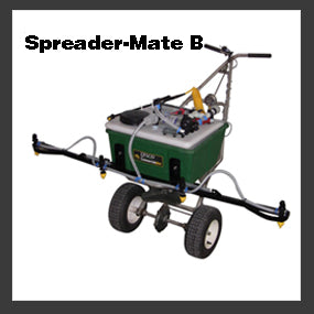 spreader mate b
