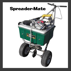 spreader-mate manual