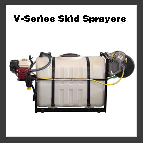 Skid Sprayer Manual