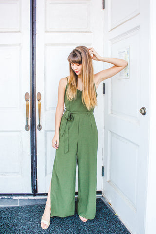 First Love Jumpsuit