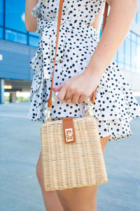 Join The Adventure: Pearl Bamboo Tote