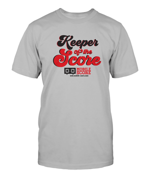 Keeper of the Score - T-shirt