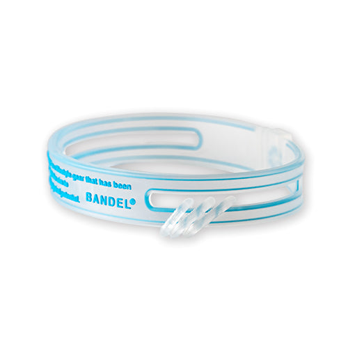Bandel Collection Line GHOST Bracelet 19-04 Blue