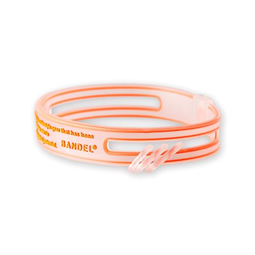 Bandel Collection Line GHOST Bracelet 19-04 Orange
