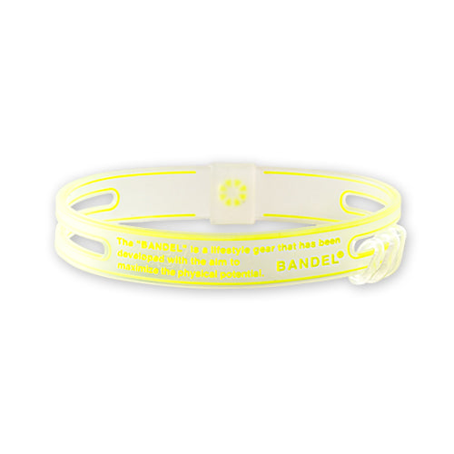 Bandel Collection Line GHOST Bracelet 19-04 Yellow