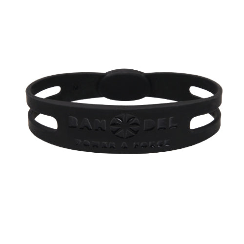 Bandel Metallic Series Bracelet Black/Black