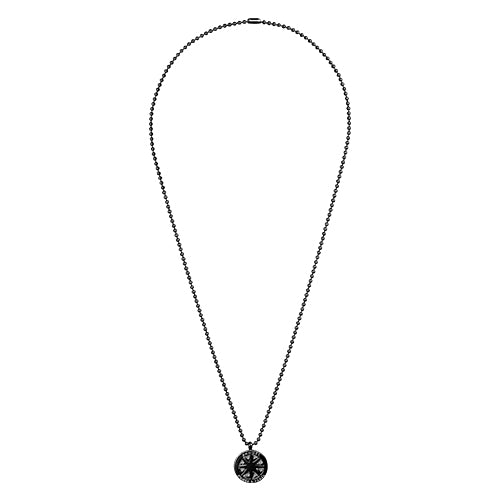 Bandel Titan Necklace Small Black