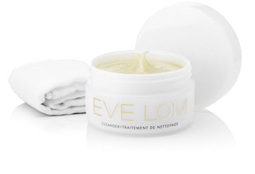 The EVE LOM Facial Technique