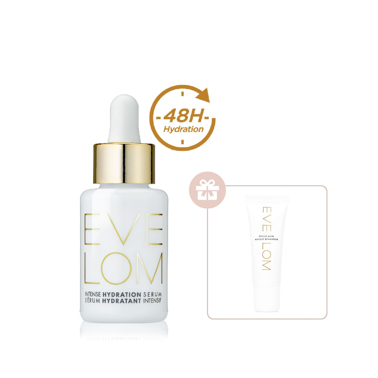 EVE LOM Intense Hydration Serum極緻補濕精華