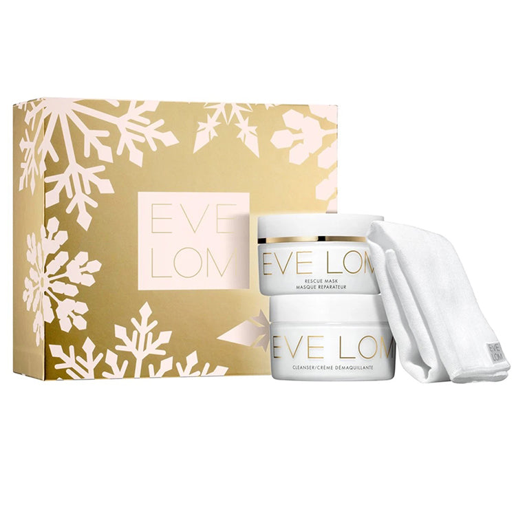 EVE LOM Rescue Ritual Gift Set