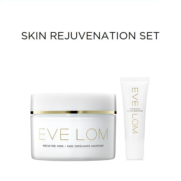 EVE LOM Skin Rejuvenation Set
