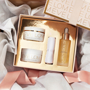EVE LOM Truly Radiant Gift Set 全效亮膚套裝