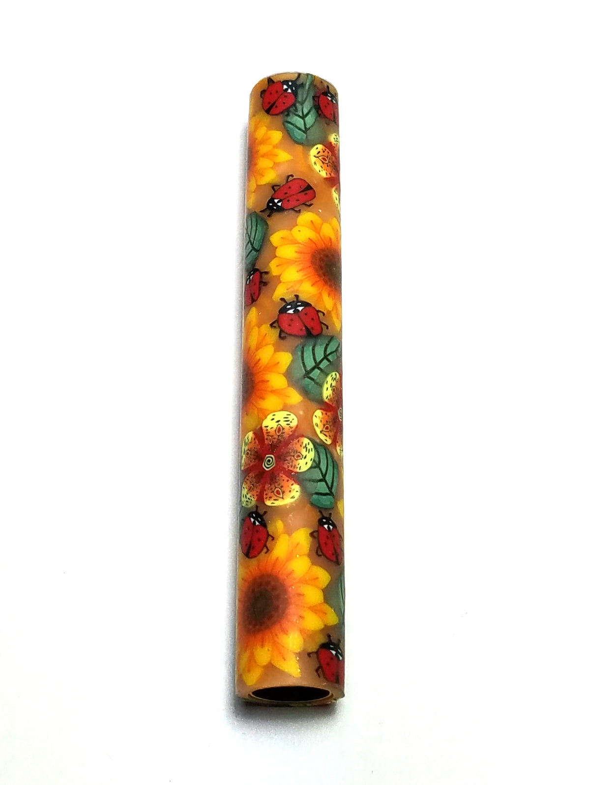 Sunflowers & Lady Bugs.  You Choose Your Blank Style