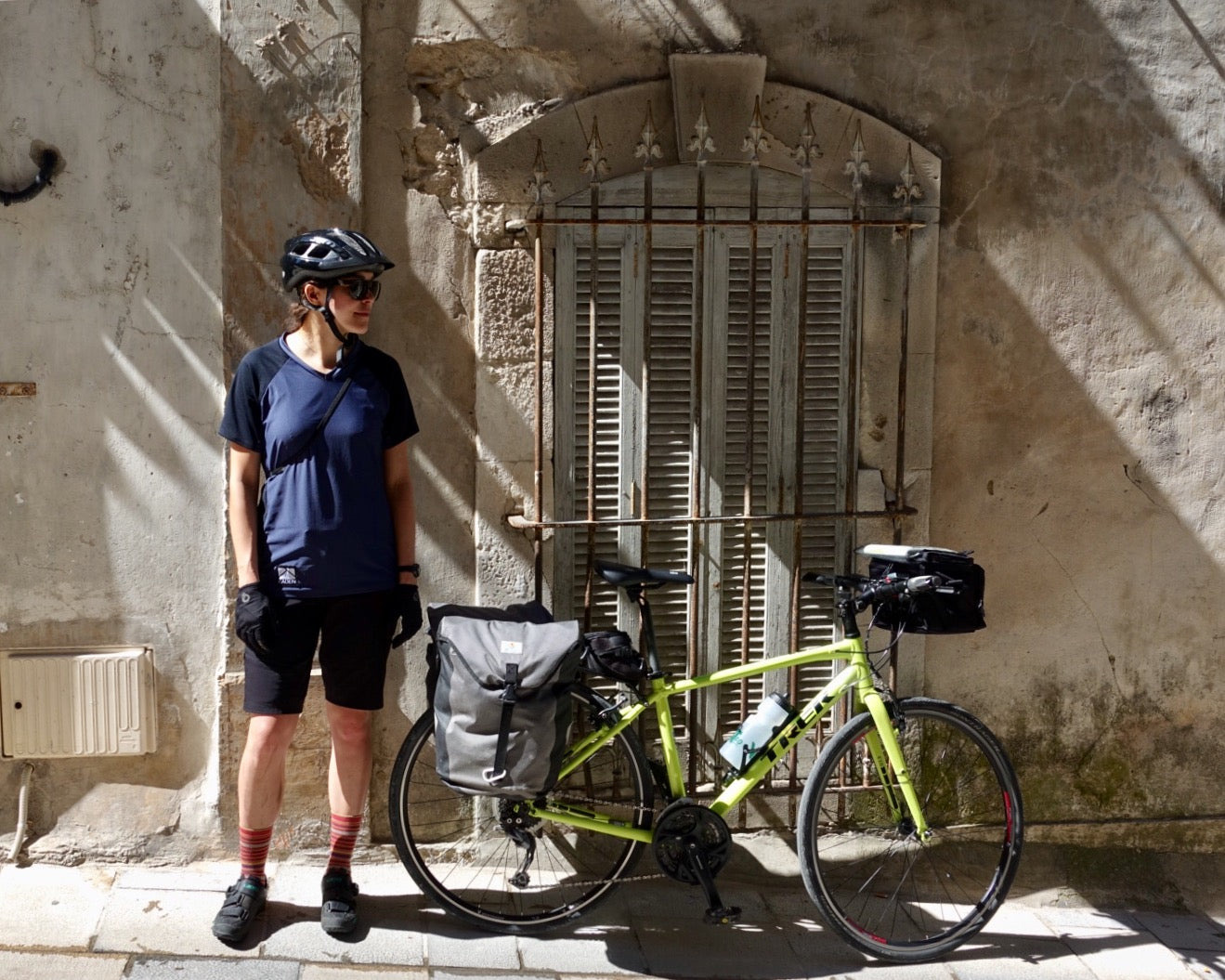 5 Mistakes From My First Self-Supported Bike Tour - Chelsea With Bike
