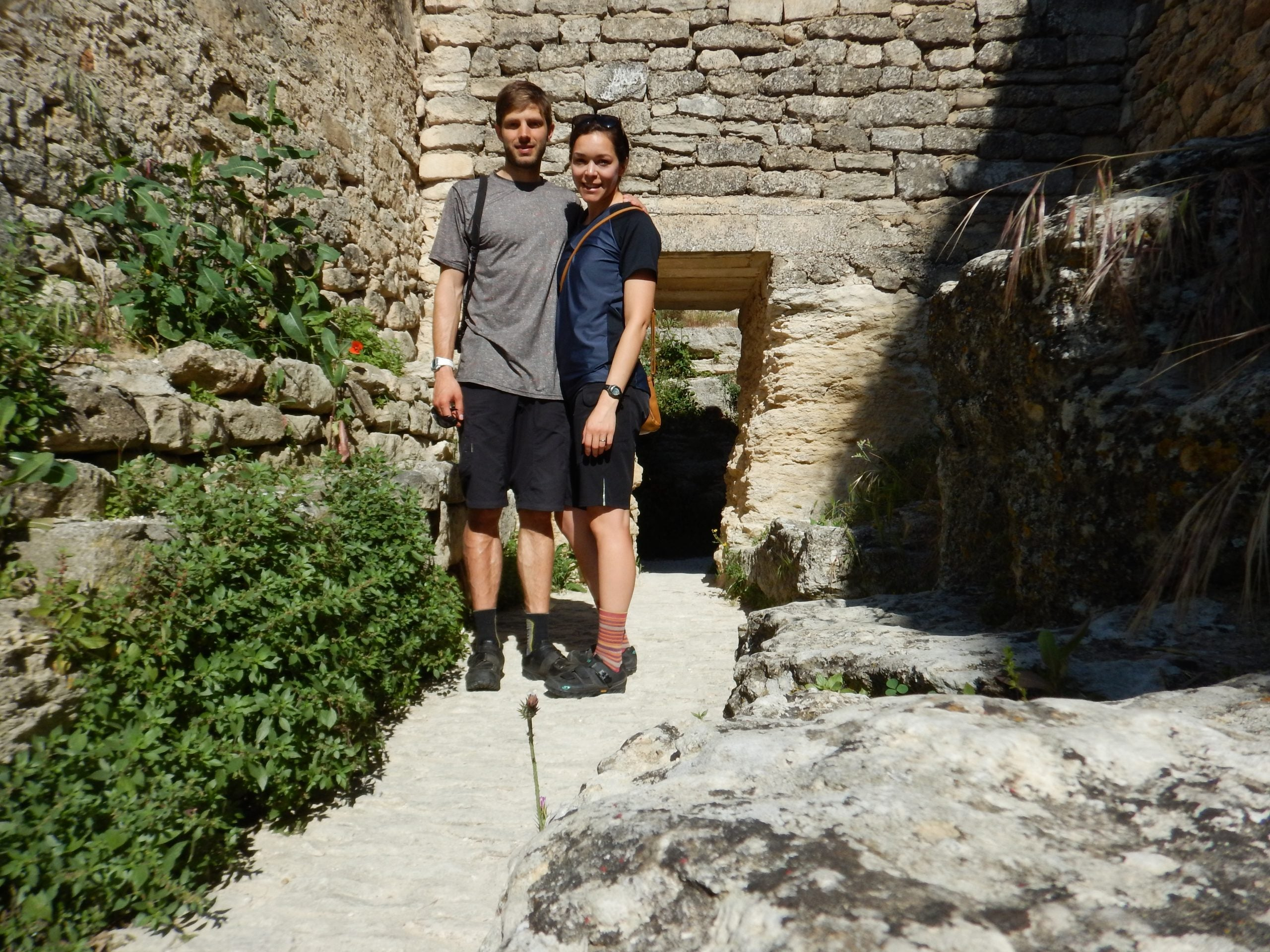 5 Mistakes From My First Self-Supported Bike Tour - Ryan and Chelsea in France