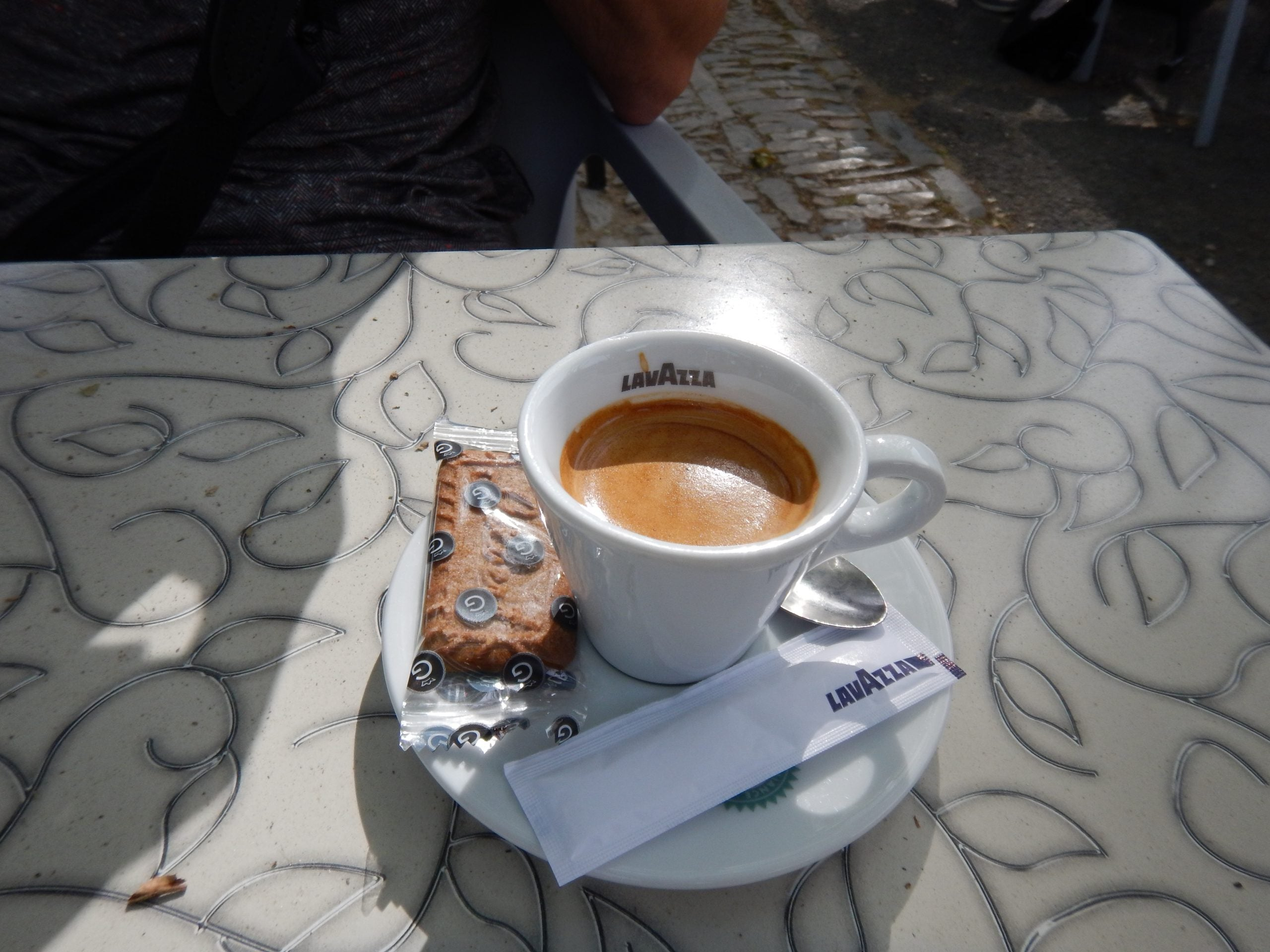 5 Mistakes From My First Self-Supported Bike Tour - French Espresso Image