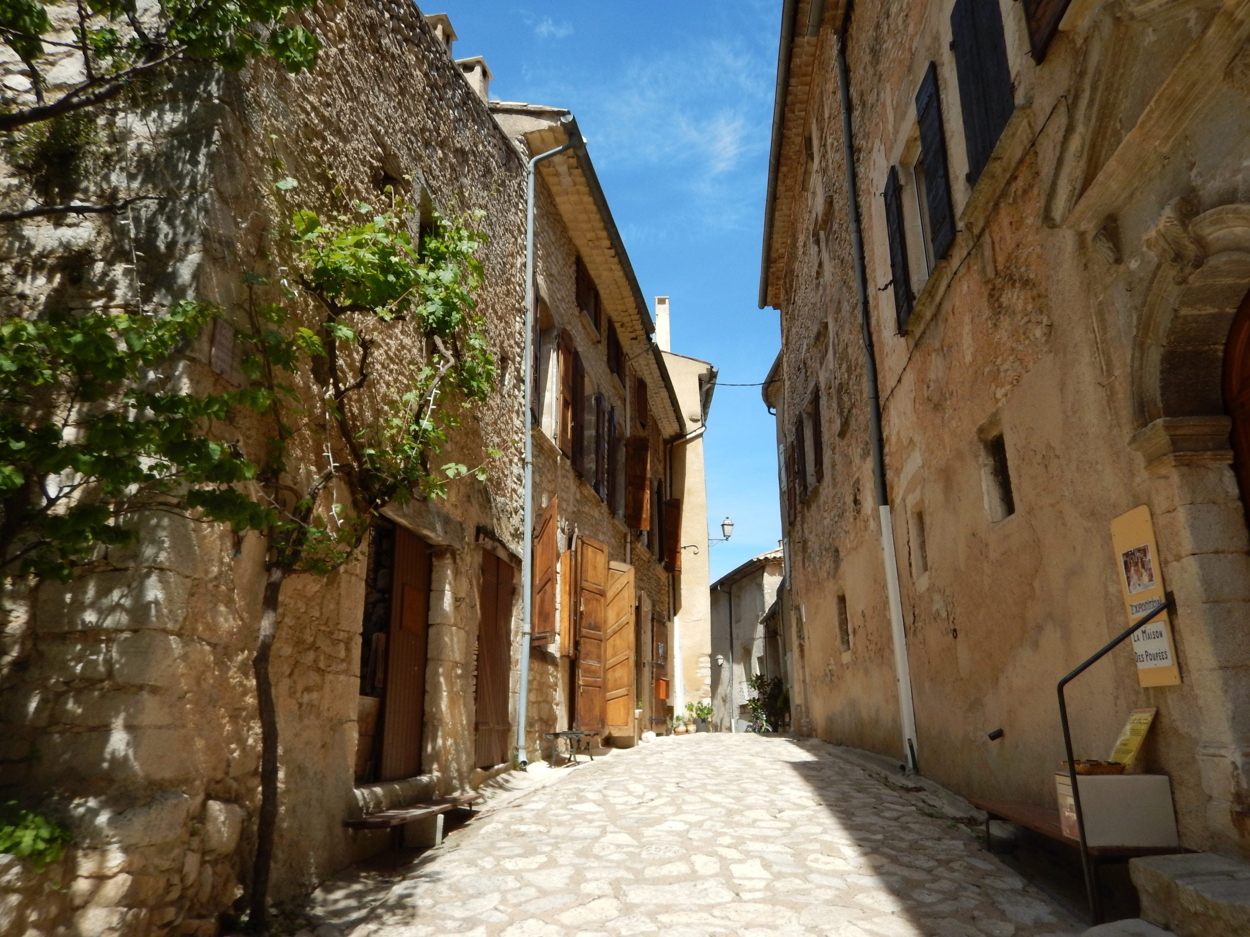 5 Mistakes From My First Self-Supported Bike Tour - French Buildings