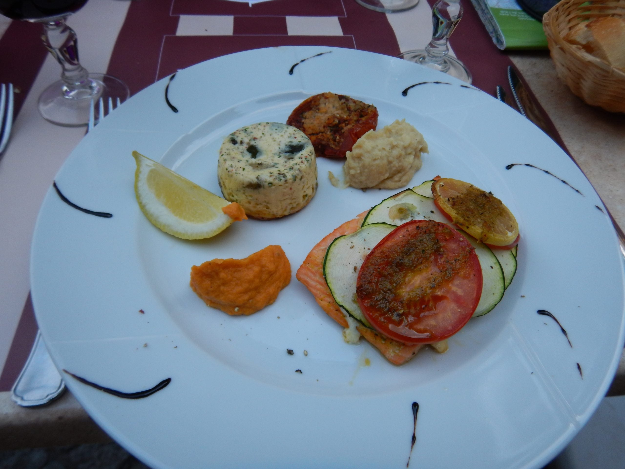 5 Mistakes From My First Self-Supported Bike Tour - French Meal