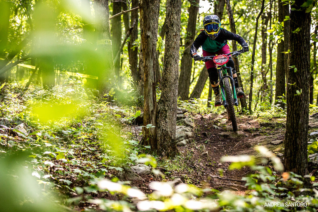 Downhill Bike Park Tips For First Timers: Know When to Leave