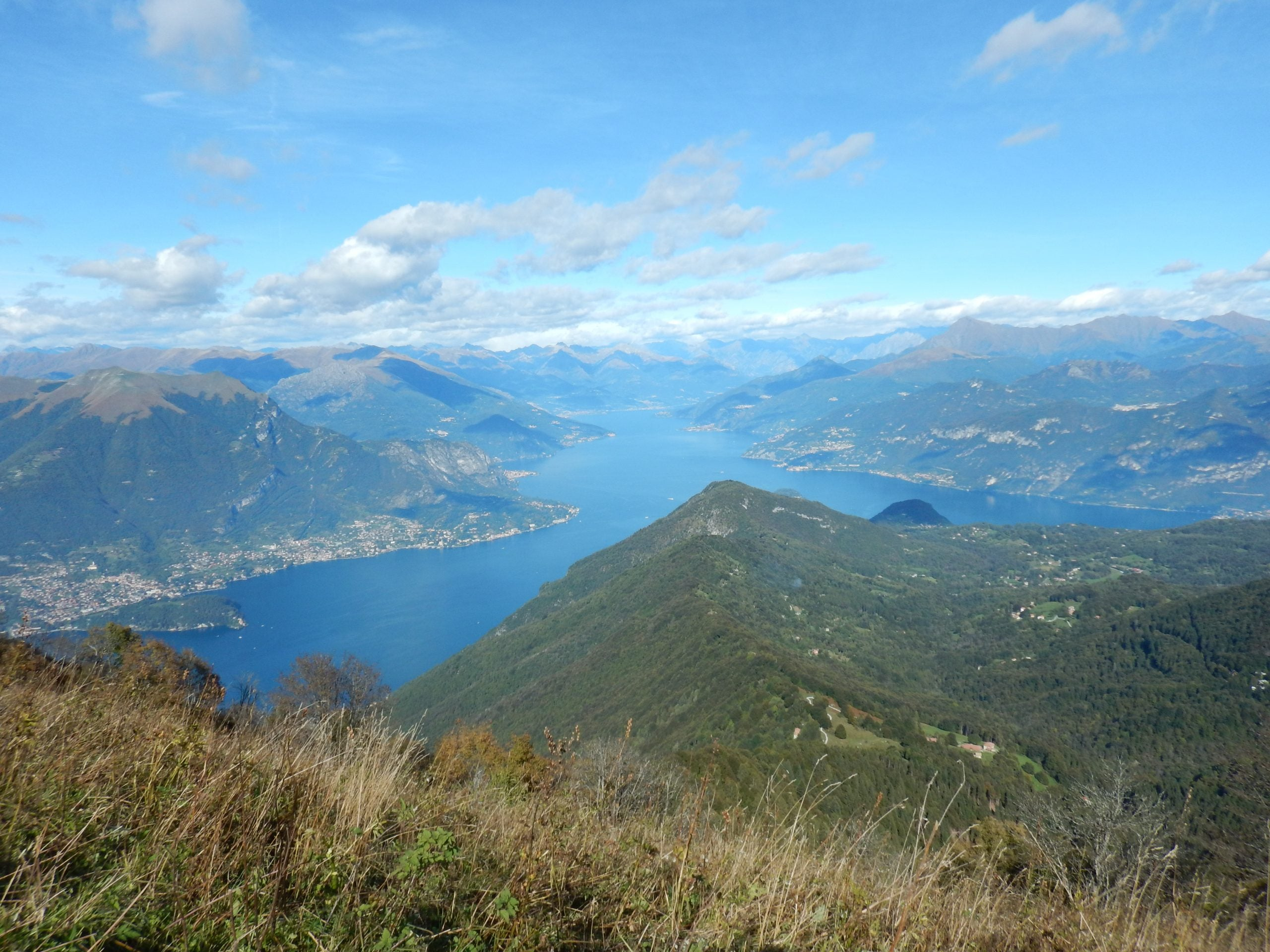Ride Review: Biking Italy's Lake Como By E-Mountain Bike - View From the Top 2
