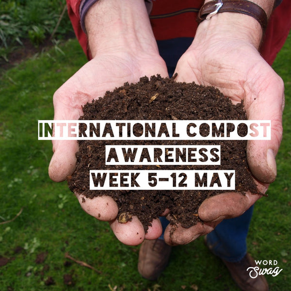 Compost Week Review