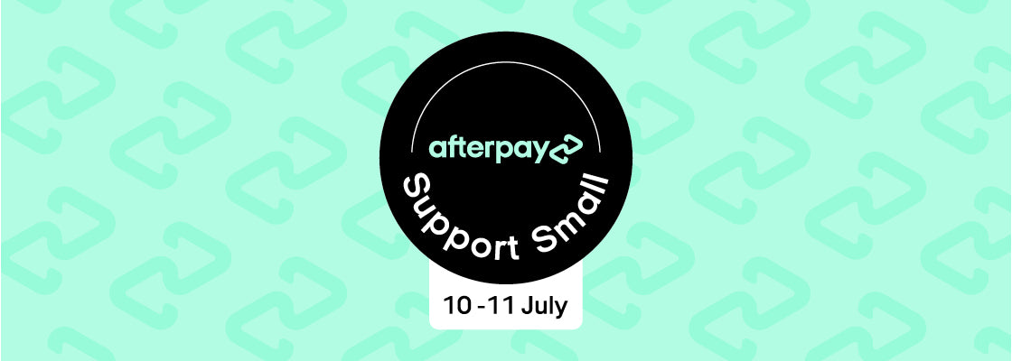 AfterPay Support Small Business