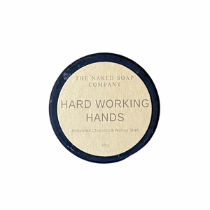 Hard Working Hands Soap