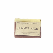 Load image into Gallery viewer, Summer Haze Soap