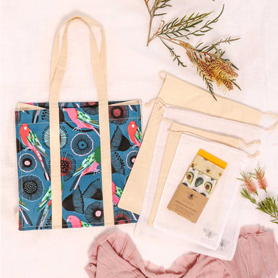 Shopping set