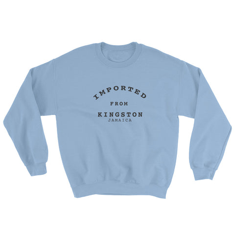 Importer from Kingston - Sweatshirt - tingzapparel