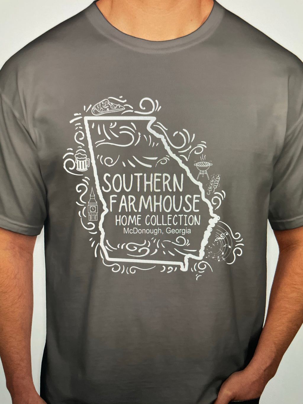 Southern Farmhouse T-Shirt