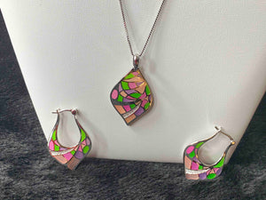 Bella Sterling Silver Complete Set For You