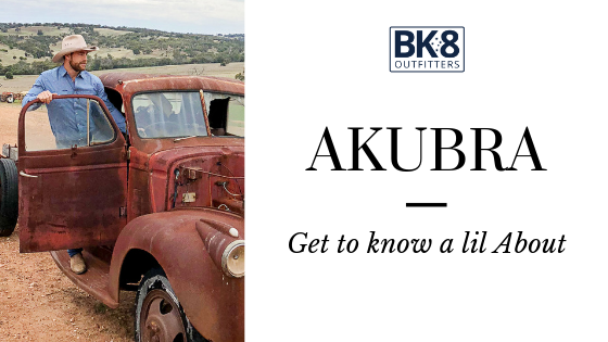 Get to know | Brands | Akubra