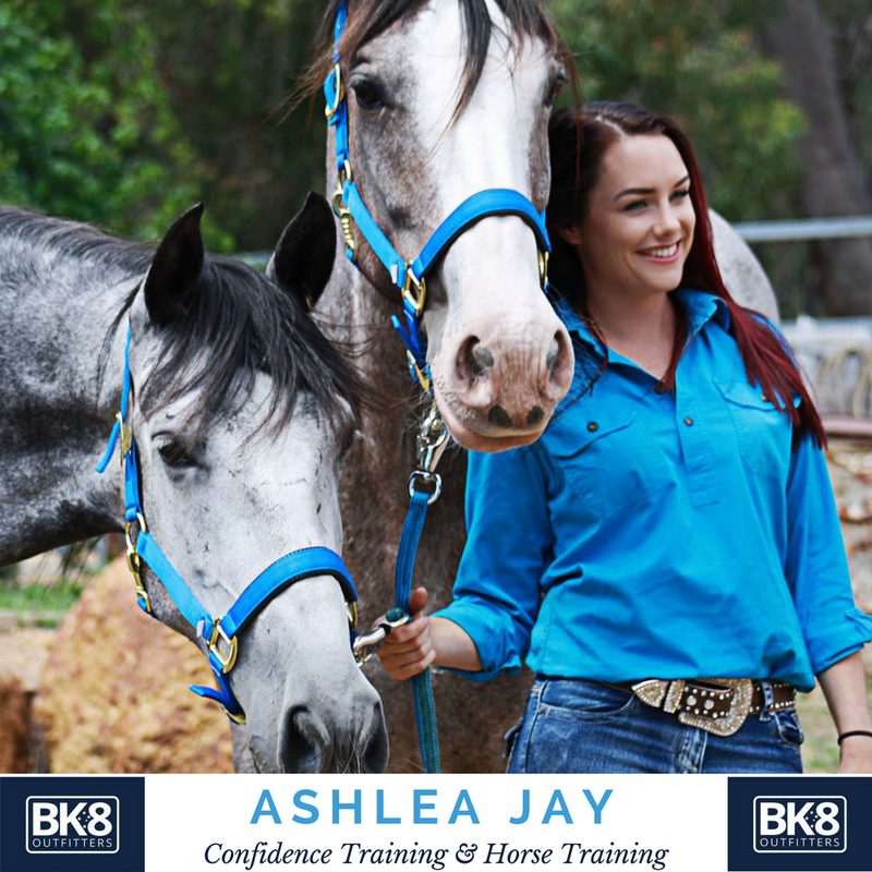 Get to know | Ambassador | Ashlea Jay