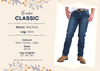 Mens | Jeans | Slim | 32"