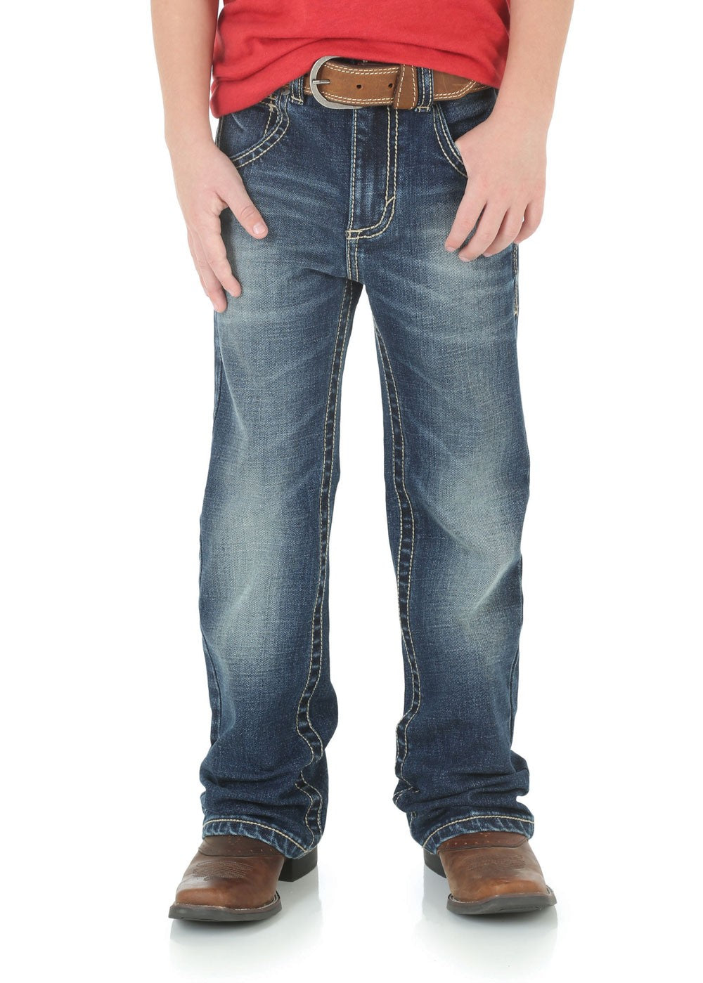 Wrangler | Kids | Jeans | Bootcut | Kids | 20x 42 Vintage - BK8 Outfitters Australia