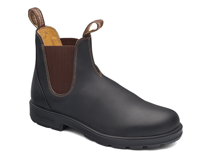 Blundstone | Mens | Boots | 600 | Brown