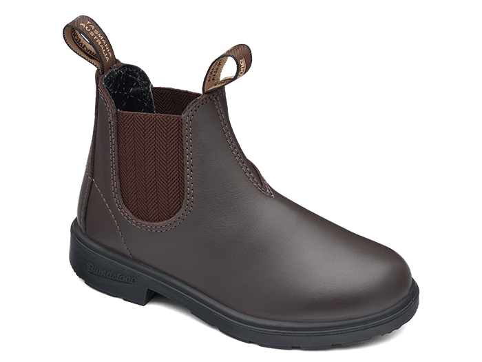 Blundstone | Kids | Boots | 630 | Brown