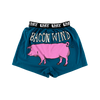Lazy One | Mens | PJ's | Boxers | Bacon Wind - BK8 Outfitters Australia