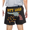 Lazy One | Mens | PJ's | Boxers | Butt Loaded - BK8 Outfitters Australia