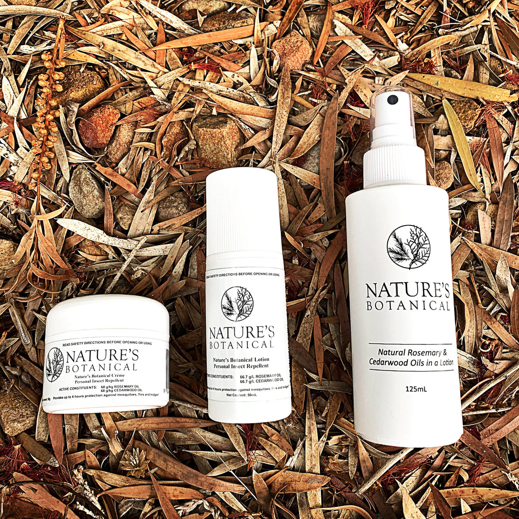 Natures Botanical | Pack | Travel Gift