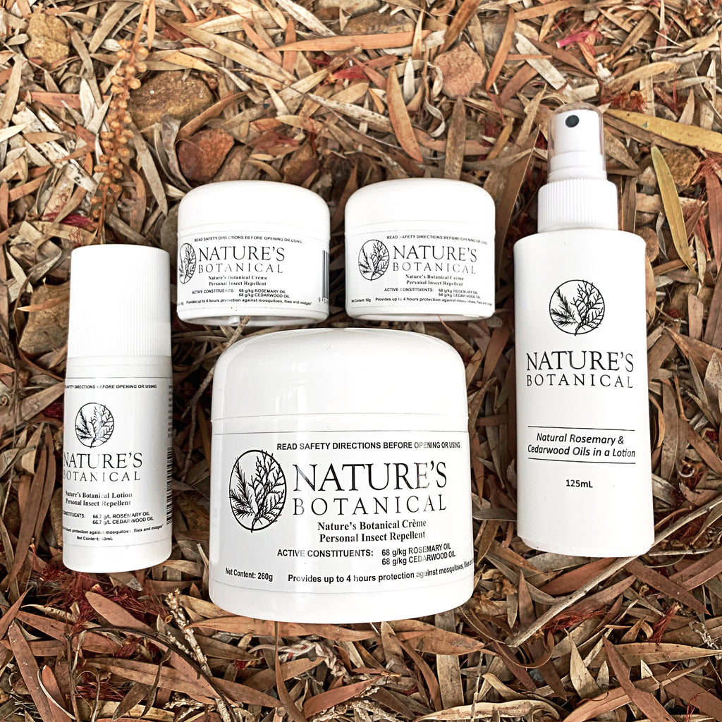 Natures Botanical | Pack | Summer Lifestyle Pack