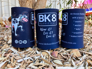 BK8 Outfitters | HW | Stubby Holder | Florance - BK8 Outfitters Australia